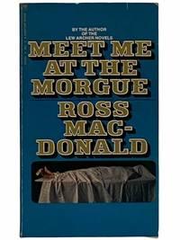 Meet Me at the Morgue (Bantam N7344)