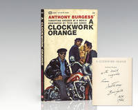 image of A Clockwork Orange.