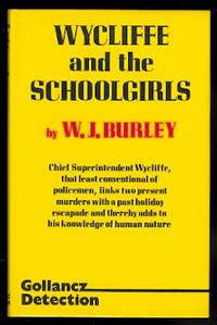 image of WYCLIFFE AND THE SCHOOLGIRLS.