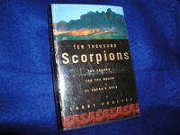 image of Ten Thousand Scorpions: The Search for the Queen of Sheba's Gold