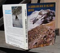 La Cordillera Real De Los Andes Bolivia