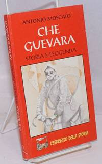 image of Che Guevara: Storia e Leggenda