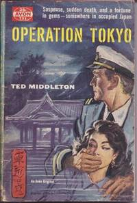 OPERATION TOKYO