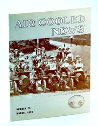 Air Cooled News, Number 75, March [Mar.], 1979, Vol. XXVI, No. 3 - Victor Page Motors Revisited