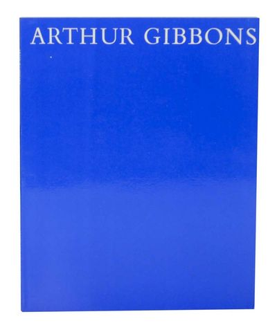 New York: Andre Emmerich Gallery, 1984. First edition. Softcover. Exhibition catalog for a show that...