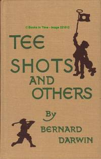 Tee Shots and Others : Limited First Edition