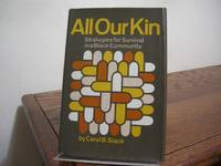 All Our Kin: Strategies for Survival in a Black Community