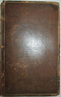 image of The Complaint: or Night Thoughts on Life, Death and Immortality. Two volumes in one, with a paraphrase on the Book of Job