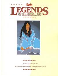 image of LEGENDS OF THE MISSISSAUGAS,