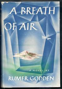 A Breath of Air.  A novel
