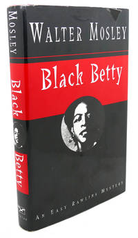image of BLACK BETTY :  An Easy Rawlins Mystery
