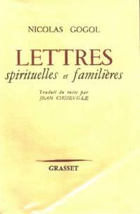 Lettres spirituelles et familières/ EO de la traduction numérotée