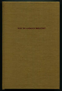 Why Do Animals Breathe? Physiological Problems and Iatromechanical Research in the Early Eighteenth Century
