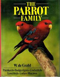 image of The Parrot Family