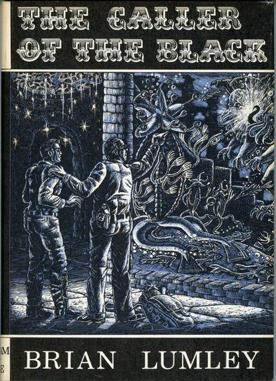 Sauk City, Wisconsin: Arkham House: Publishers, 1971. Octavo, cloth. First edition. 3606 copies prin...