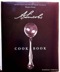A. Lincoln Cookbook, A Cookbook of Epic Portions