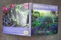 Gardens of Plenty: The Art of the Potager Garden