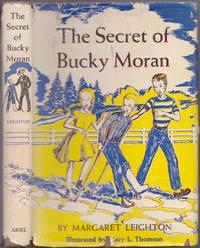 The Secret of Bucky Moran
