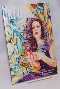 image of RFD: Radical Faerie Digest; #152, Winter, 2012, vol. 39,  #2; Transgender Faeries in Community