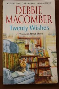 Twenty Wishes (Blossom Street) (Blossom Street Books)