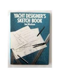 image of Yacht Designer's Sketch Book