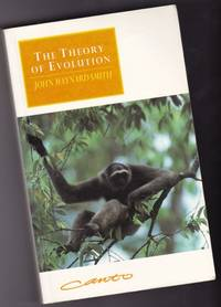 The Theory of Evolution (Canto)