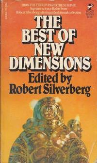 THE BEST OF NEW DIMENSIONS