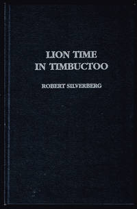 image of Lion Time in Timbuctoo