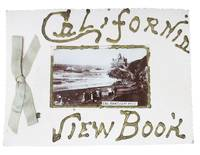 CALIFORNIA VIEW BOOK
