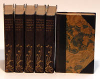 The Works of Charles Lamb, The Temple Edition complete six-volume set