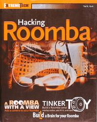 image of Hacking Roomba: Extremetech