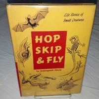 image of HOP SKIP & FLY