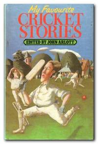 image of My Favourite Cricket Stories