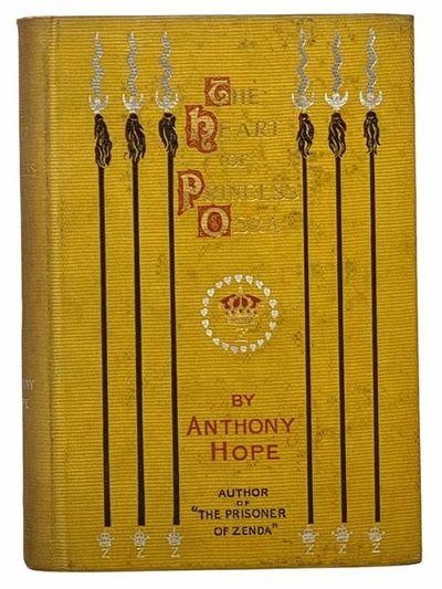 New York: Frederick A. Stokes Company, 1896. Third Edition. Hard Cover. Very Good/No Jacket. Edwards...
