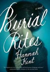 image of Burial Rites: A Novel