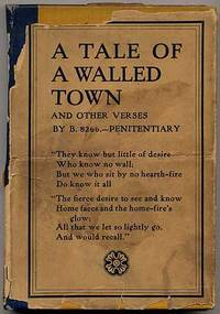 A Tale of a Walled Town and Other Verses
