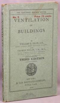 Ventilation of Buildings.