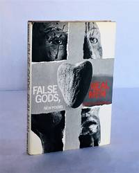 image of False Gods, Real Men: New Poems