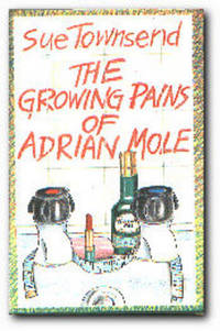 The Growing Pains of Adrain Mole