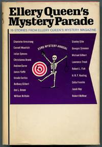 Ellery Queen's Mystery Parade