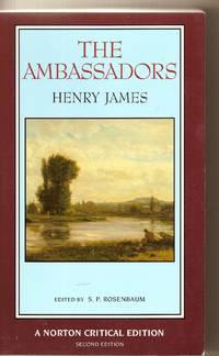 Ambassadors, The  (Second Edition)  (Norton Critical Editions)