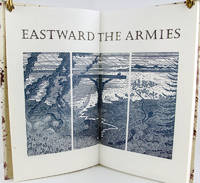 image of Eastward the Armies: Selected Poems 1935-1942 that Present the Poet's Pacifist Position through the Second World War