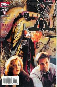 THE X-FILES: Annual: Aug. #1