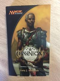 RAVNICA (BOOK 1: RAVNICA CYCLE)