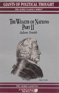 The Wealth of Nations [Part II].