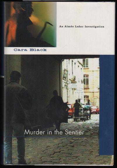New York: Soho, 2002. 1st. Hardcover. Fine/fine. Bound in the publishers original black quarter clot...