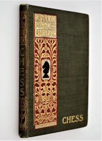 Chess, a Manual for Beginners