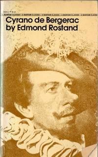 Cyrano de Bergerac (A Bantam classic)