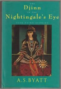 The Djinn in the nightingale's eye : five fairy stories Book in Japanese