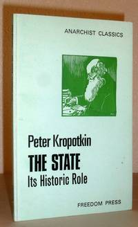 image of The State - Its Historic Role